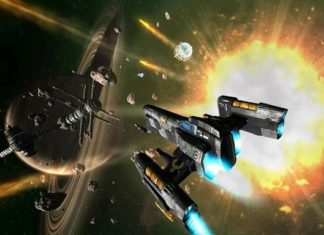 Best Space Games for Android