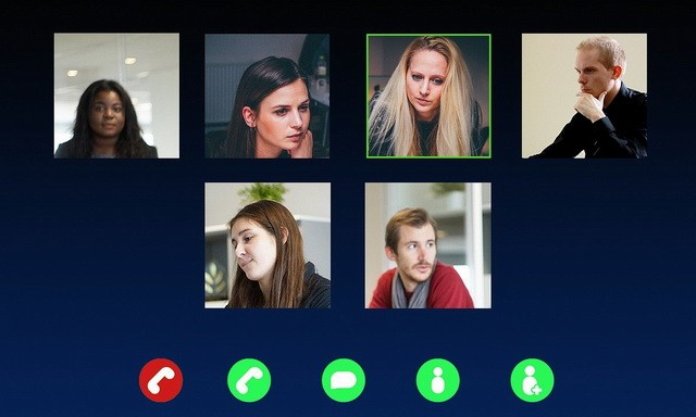 Best Video Conferencing Apps for iPhone