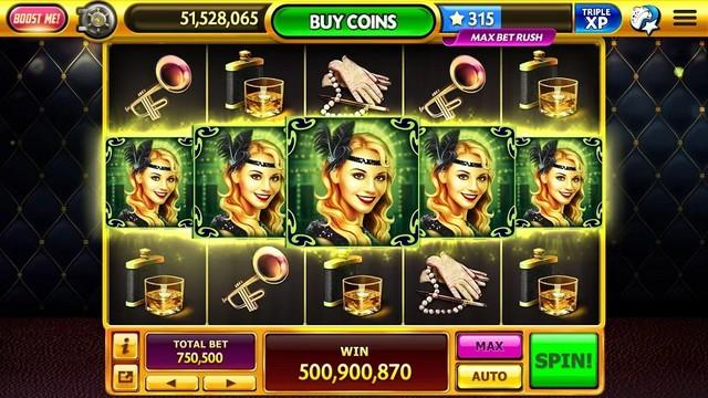 Caesars Casino Slots