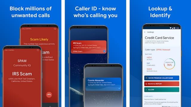 Call Control - Best App to Block Calls