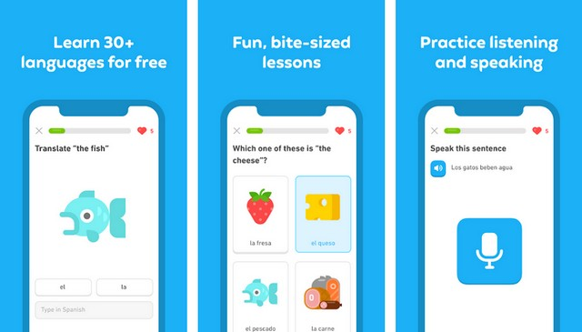 Duolingo - English Learning app for Android