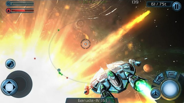Galaxy on Fire 2 - Best Space Game for Android