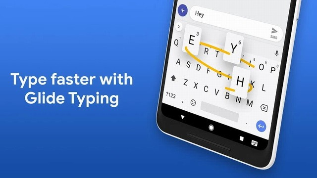 Gboard - Best Android Keyboard