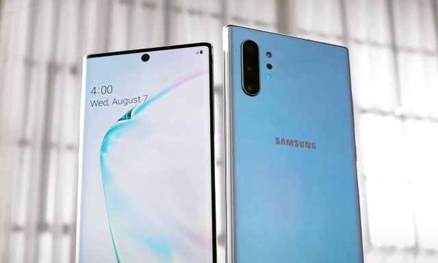 How to Set Custom Ringtone on Samsung Galaxy Note 10