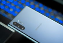 How to hide photos on Samsung Galaxy Note 10