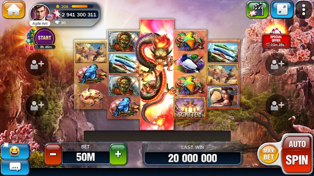 Huuuge Casino Slots - Best Game for Android