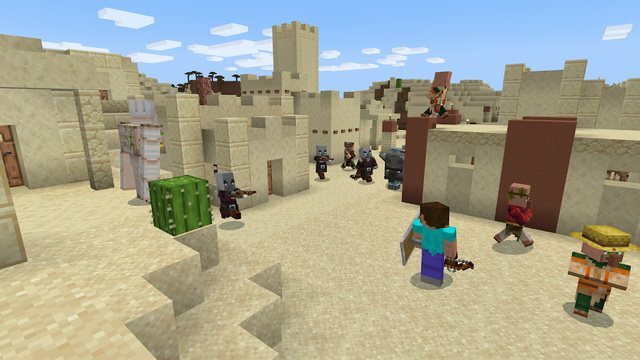 Minecraft - Best Sandbox Game for iPhone