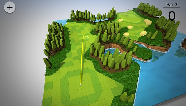 OK Golf - best game for Android