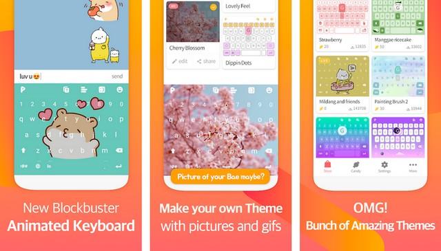 PlayKeyboard - Best Android Keyboard