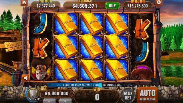 Pokie Magic Casino Slots