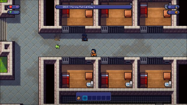 The Escapists - Prison Escape