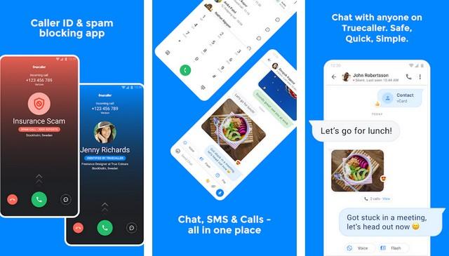 Truecaller - Best App to Block Calls on Android