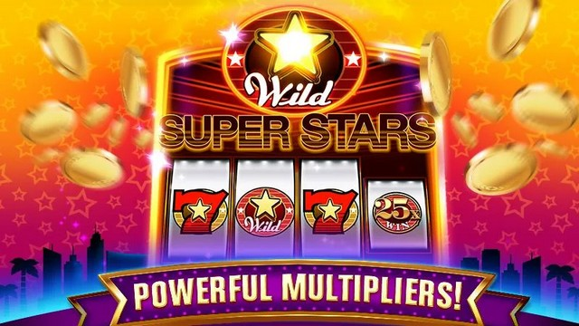 Viva Slots Vegas