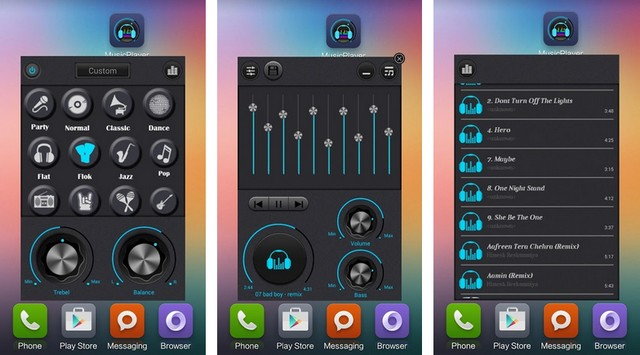 10 Band Equalizer - Best App for Android