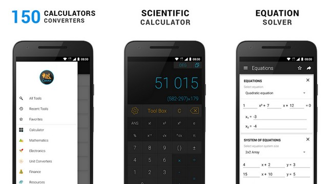 All-In-One Calculator - Best App for Android