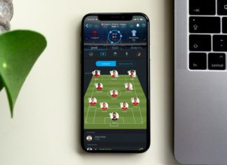 Best European Football Apps for iPhone