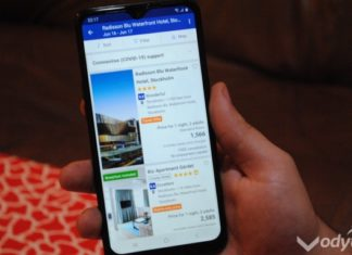 Best Hotel Booking Apps for Android