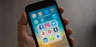 Best Social Media Apps for iPhone