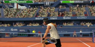 Best Tennis Games for Android