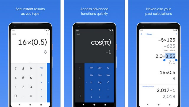 Calculator - Best Calculator App for Android