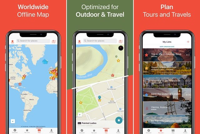 CityMaps2Go - Offline Maps