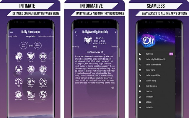Daily Horoscope - Best Horoscope App for Android