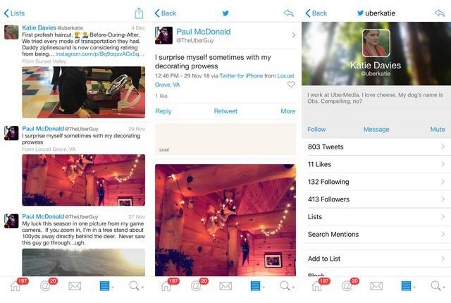 Echofon for Twitter - Best Twitter App for iPhone