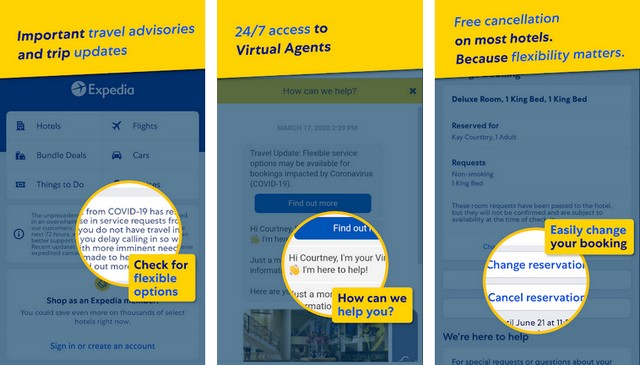 Expedia Hotels - Best Hotel Booking App