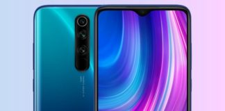 How to Take a Screenshot on Redmi Note 8 Pro
