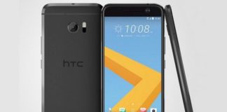 How to Wipe Cache Partition on HTC M10