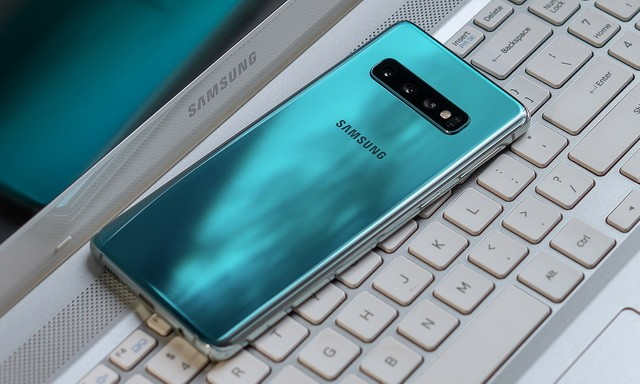 How to change the Terrible Keyboard on the Galaxy S10
