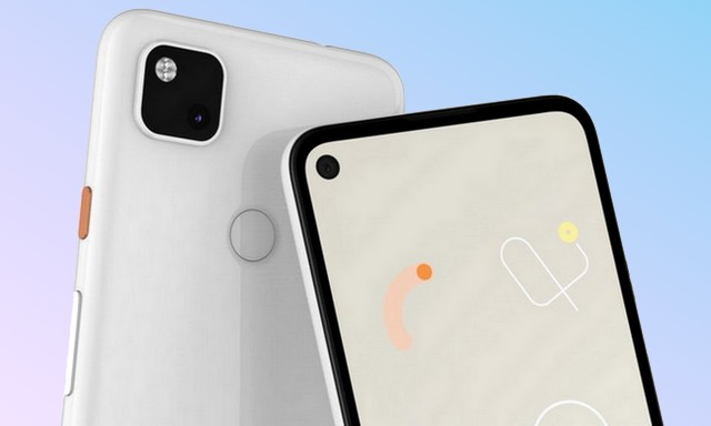 How to wipe cache partition on Google Pixel 4a