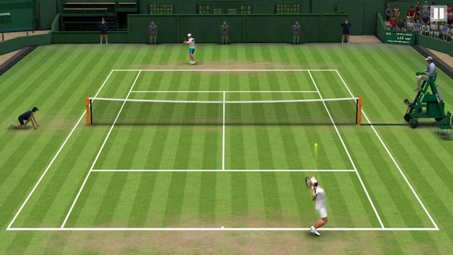 Tennis World Open 2020 - Best Game for Android