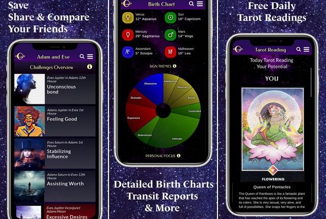 Astromatrix Daily Horoscope