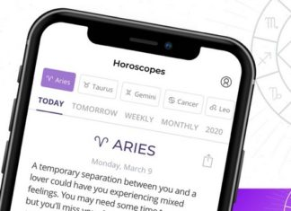 Best Horoscope Apps for iPhone and iPad
