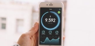 Best Pedometer Apps for iPhone