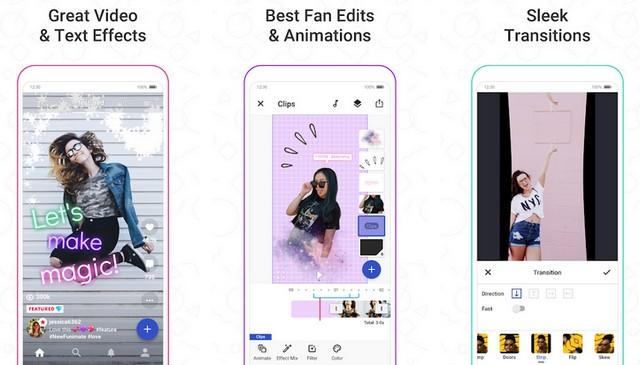 Funimate - Best App like TikTok