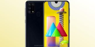 How to Change Wallpaper on Samsung Galaxy M31