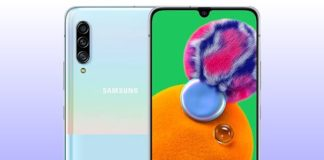 How to Disable Always-On Display on Samsung Galaxy A90