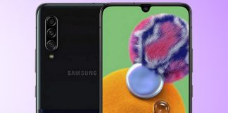 How to Enable Flash Notification in Samsung Galaxy A90