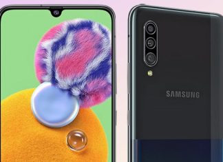 How to Hide Photos and Videos on Samsung Galaxy A90