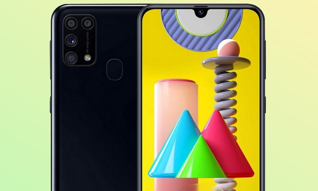 How to Hide Photos and Videos on Samsung Galaxy M31