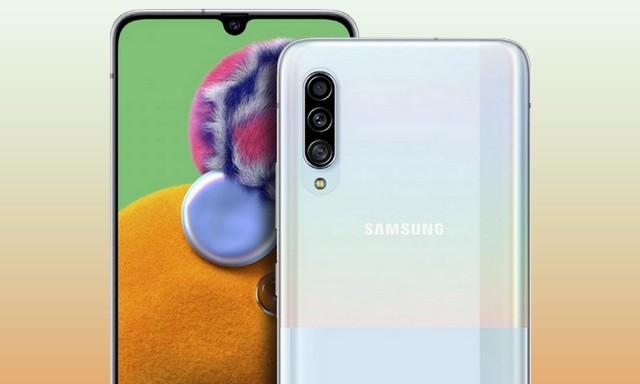 How to Set Custom Ringtone on Samsung Galaxy A90
