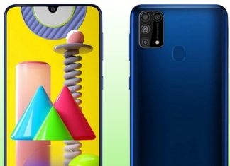 How to Set Custom Ringtone on Samsung Galaxy M31