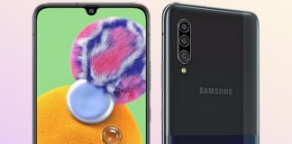 How to Turn Off Autocorrect on Samsung Galaxy A90