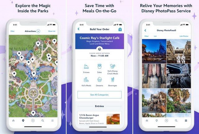 My Disney Experience - Best App for iPhone