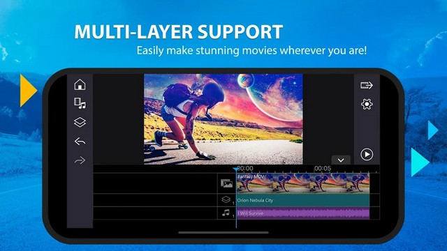 PowerDirector - Best Video Maker