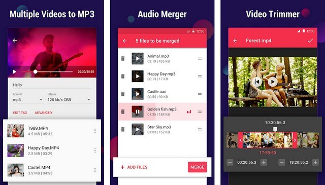 Video to MP3 Convertor by InShot