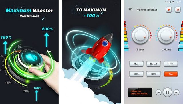 Volume Booster by VAVA
