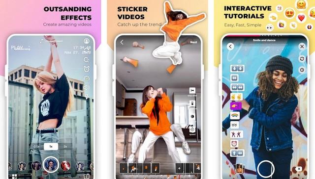 Zoomerang - Best App Like TikTok for Android